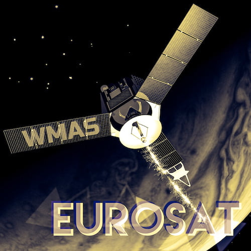 Eurosat by Waveforge Music All Stars