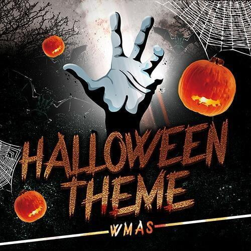 Halloween Theme by Waveforge Music All Stars