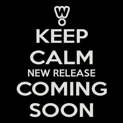Keep Calm - New Release Is Coming Soon!