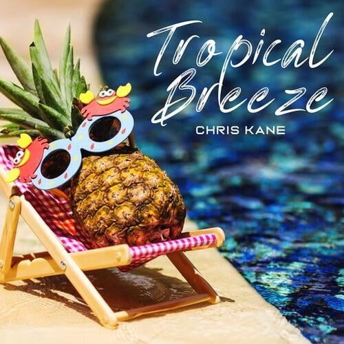 Tropical Breeze by Chris Kane