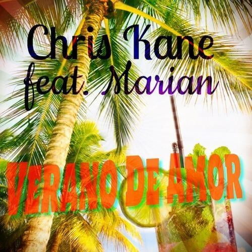 Verano De Amor (feat. Marian) by Chris Kane